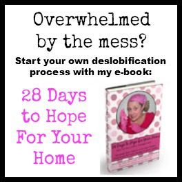 28 Days to Hope For Your Home 250x250