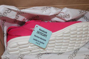 Comfy Shoes For Mama – Reebok Skyscape Review #sponsored #MC #skyscape