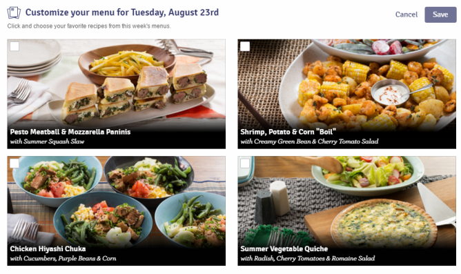 blue_apron_menu_choices at ASlobComesClean.com