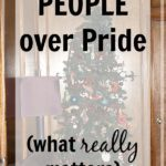 People Over Pride