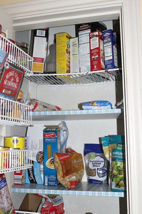 pantry Better #5MinuteFriday 1 at ASlobComesClean.com