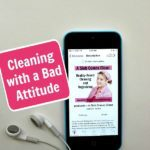 119 Cleaning with a Bad Attitude Podcast