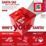 Secret Santa Revealed