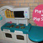 Play Room: Play Space or Storage Space?