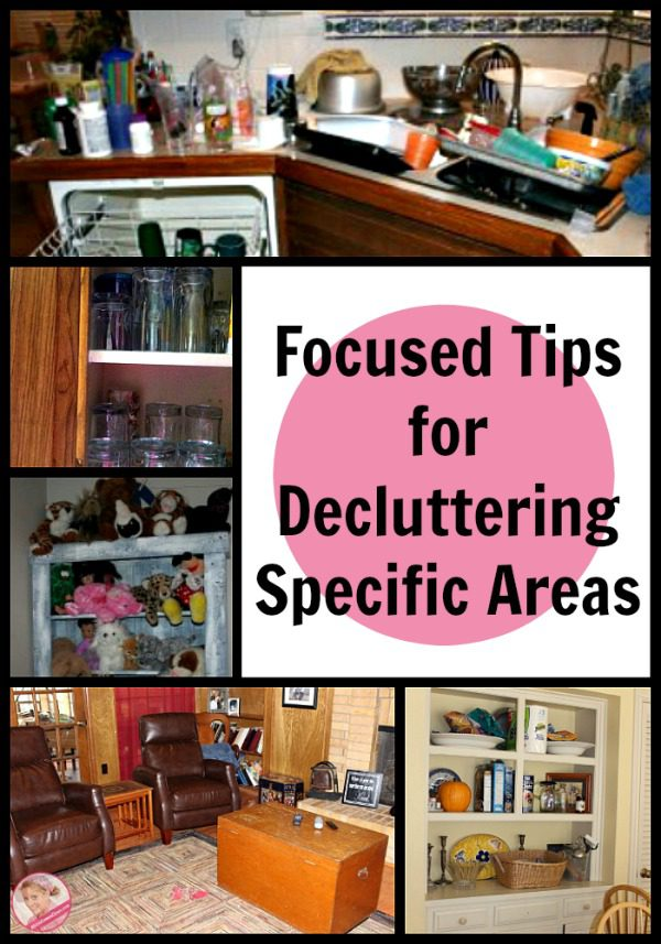focused-tips-for-decluttering-specific-areas-at-aslobcomesclean-com-pin