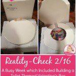 Reality Check 2/16