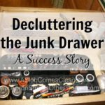 Junk-Drawer-After-Guest-Post at ASlobComesClean.com four years later