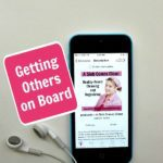 Podcast 199 Getting Others on Board Declutter at ASlobComesClean.com